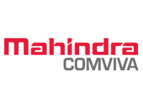 logo of Mahindra - our web design and development client