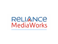 logo of Reliance Industries - our web design and development client