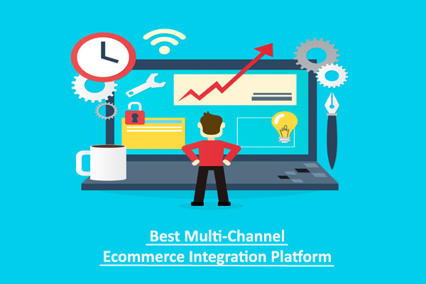 Multi channel Ecoomerce Integrated platform