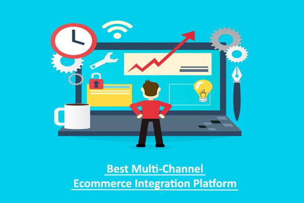 Multi channel Ecoomerce Integrated platform