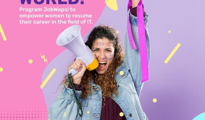 JobWapsi - FewerClicks